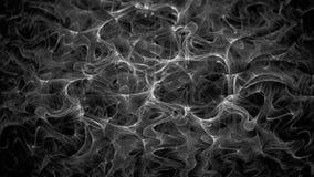 Configuration abstraite de fumée Image stock