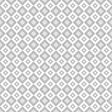 Configuration abstraite Fond géométrique de vecteur sans couture Images stock