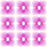 Configuration abstraite sans joint Images stock