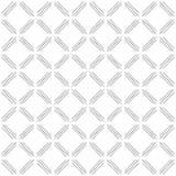 Configuration abstraite sans joint géométrique Photos stock