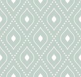 Configuration abstraite sans joint géométrique Photo stock