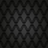 Configuration abstraite sans joint géométrique Photographie stock