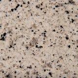Configuration blanche témoin de marbre de granit Photo libre de droits
