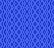 Configuration bleue Image libre de droits