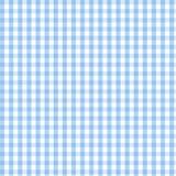 Configuration bleue sans joint, fond Photo libre de droits