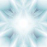 Configuration bleue Tache floue de fond Images stock