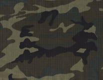 Configuration classique de camouflage dans HD Images libres de droits