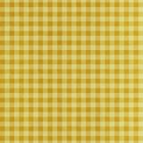 Configuration décorative de texture écossaise Images stock