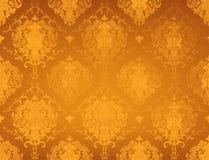Configuration d'or Image libre de droits