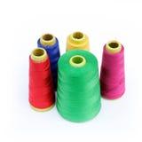 Configuration d'amorçage de couture Photographie stock libre de droits