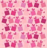 configuration d'amour illustration libre de droits