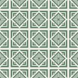 Configuration d'art déco Image stock