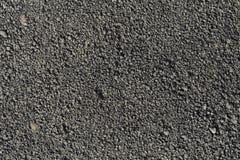 Configuration d'asphalte Photographie stock