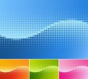 Configuration d'image tramée de vecteur Photographie stock libre de droits