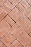 Configuration de brique Image libre de droits