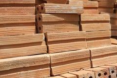 Configuration de brique Image stock