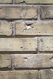 Configuration de brique Photo stock