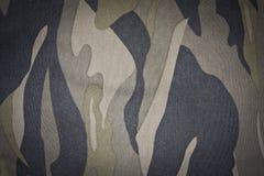 Configuration de camouflage Photos stock