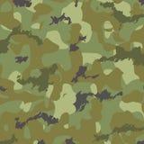 Configuration de camouflage illustration stock