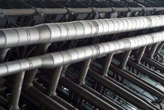 Configuration de canalisation Photo stock