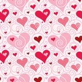 Configuration de coeur Images libres de droits