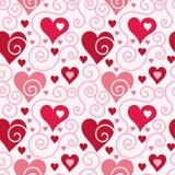 Configuration de coeur Photographie stock libre de droits