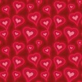 Configuration de coeur Photos libres de droits