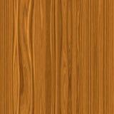 Configuration de fibre de bois de chêne illustration de vecteur