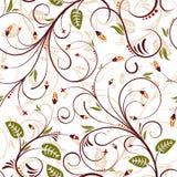Configuration de fleur sans joint illustration stock