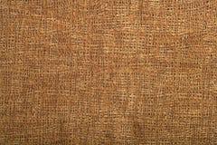 Configuration de fond de cuir de brun de tissu Images stock