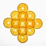 Configuration de fruit. image stock