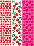 configuration de fruits Image libre de droits