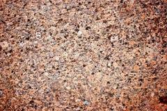 Configuration de granit image libre de droits