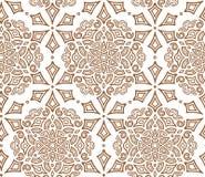 Configuration de kaléidoscope Images stock