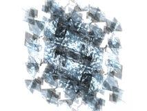 Configuration de l'eau Image stock