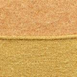 Configuration de laines Photos stock