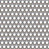Configuration de maille en métal illustration de vecteur