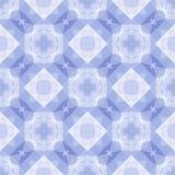 Configuration de mosaïque abstraite Photo stock