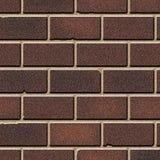 Configuration de mur de briques photos libres de droits
