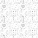 configuration de musique sans joint Photo libre de droits