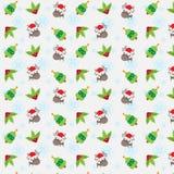 configuration de Noël sans joint Photo libre de droits