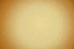 Configuration de papier de cru Image libre de droits