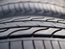 Configuration de pneu Images stock