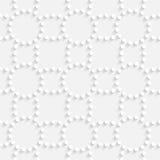 Configuration de points sans joint Images stock
