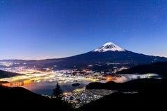 Configuration de sable de montagne Bromo de volcan photo stock
