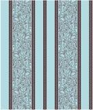 Configuration de textile Photo libre de droits