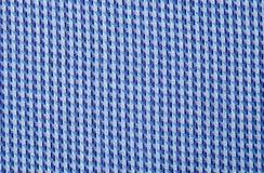 Configuration de tissu de coton Image libre de droits
