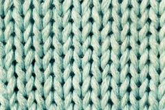 Configuration de tricotage Images stock