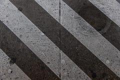 Configuration de zèbre Photo libre de droits