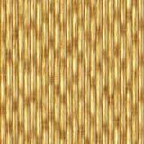 Configuration en bambou sans joint Photo libre de droits